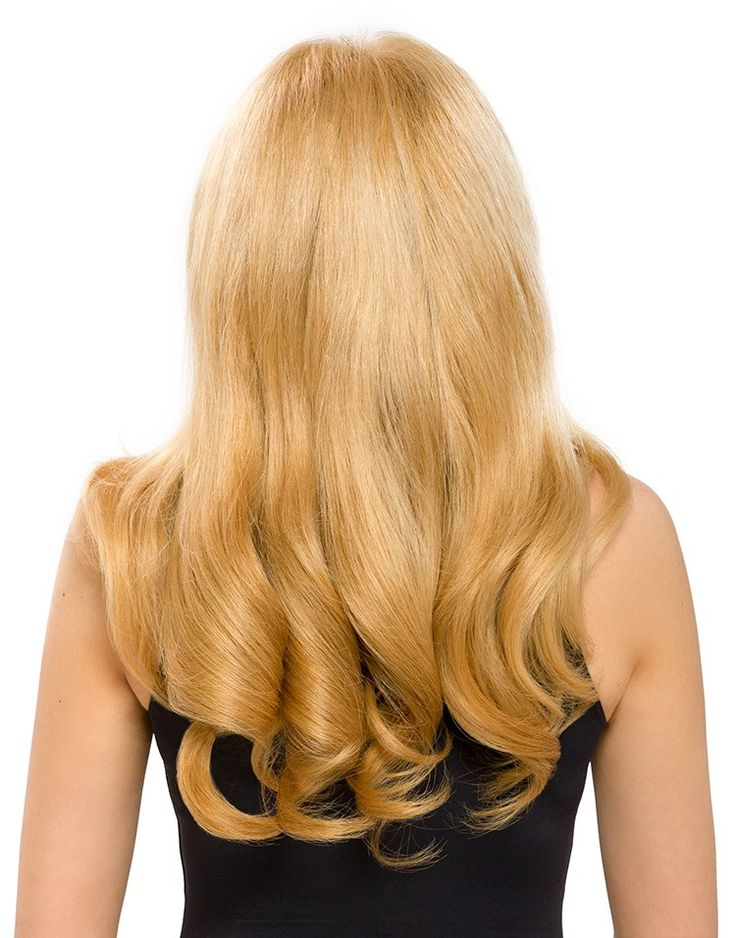Irresistible Me Hair Extensions Triple Weft Hair Extensions