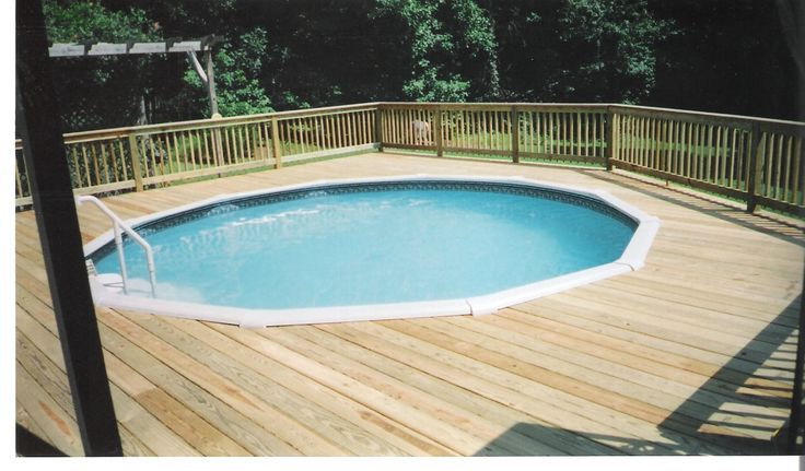 Pin By Karen Howse On Decking Pool Deck Inspiration