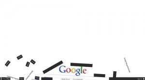 Google easter eggs so fun that google