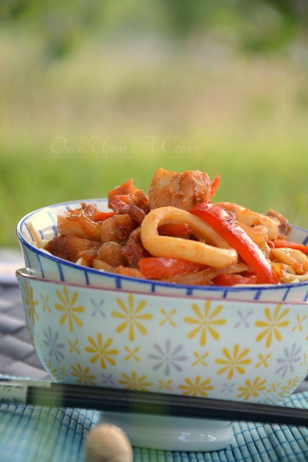 LE CAFE DES LACS : restaurant chinois spcialis en cuisine