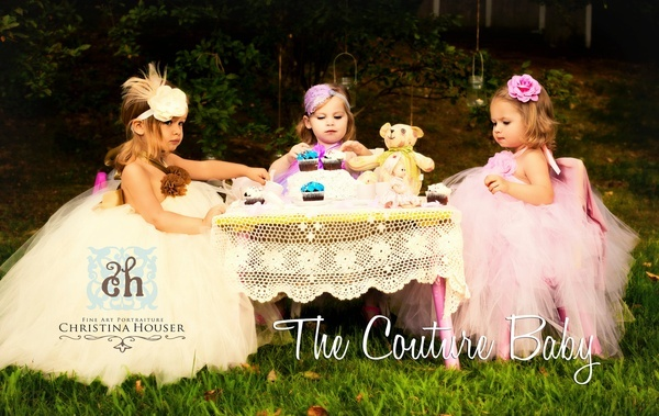 Tea Party Dress Up Ideas 15