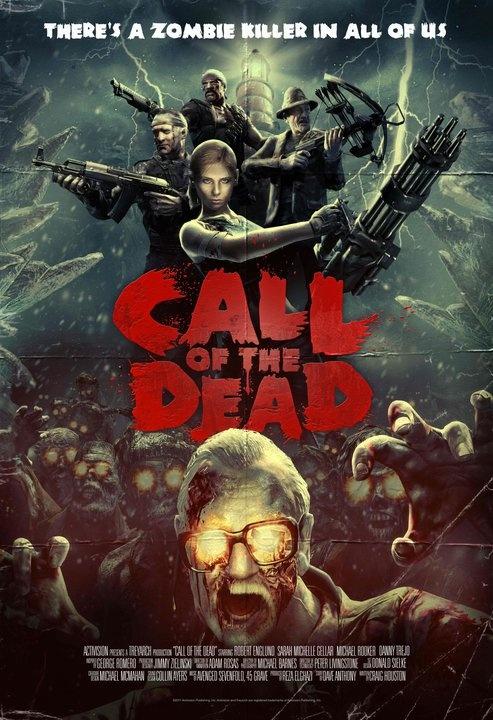 Call of the Dead Romero) I LOVE Movies Pinterest