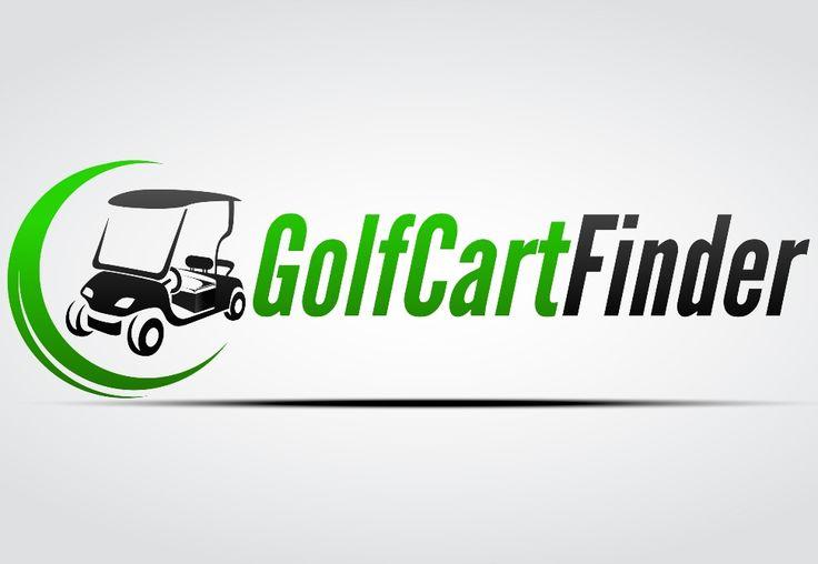 Golf Cart Finder...X Cart Logo