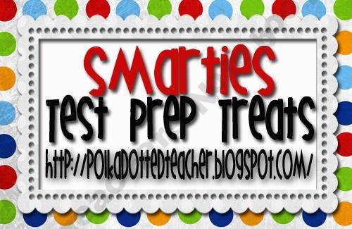 Smarties Test | Testing | Pinterest Smarties Test
