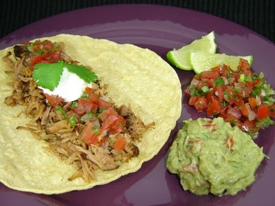 Sweet and spicy Tacos | Latin Inspired Recipes | Pinterest