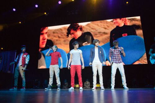 up all night tour | One Direction | Pinterest