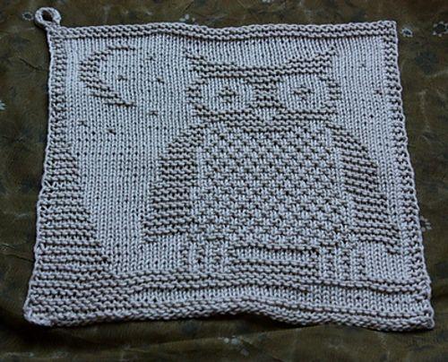 Free Knitting Pattern Tree Dishcloth : Pin by Jessica Gamel on Knit Pinterest
