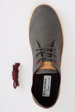 Pril Derby - Ben Sherman for JackThreads - Shoes : JackThreads