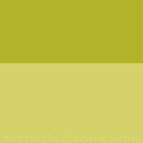 Valspar asparagus green tea paint colors pinterest