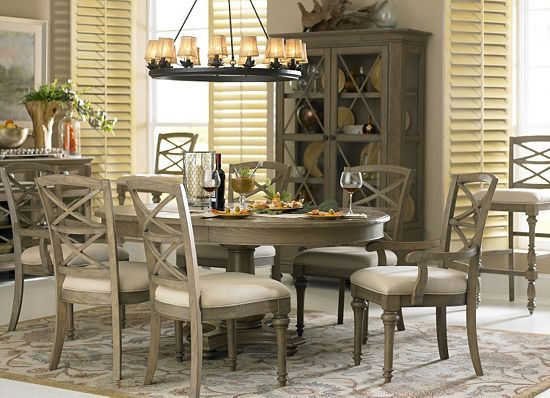 dining rooms lakeview round table dining rooms havertys furniture