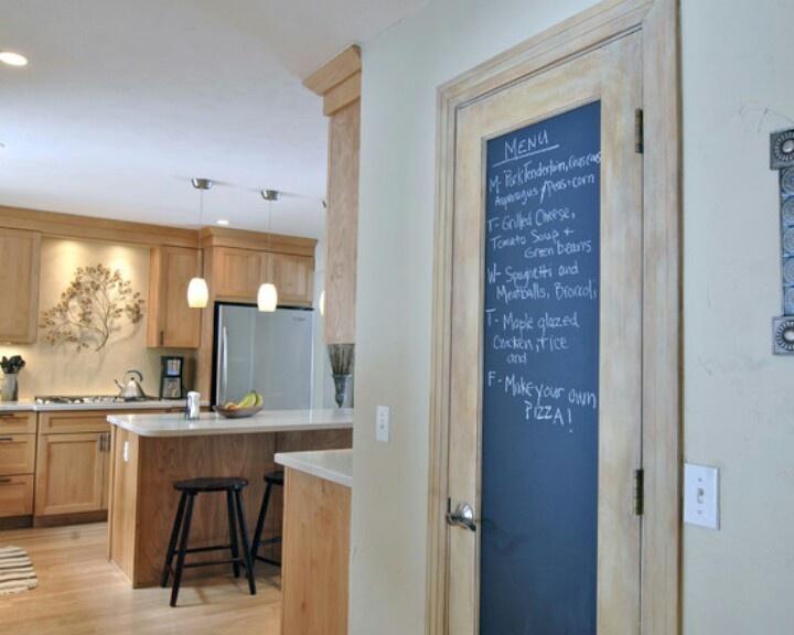 Pantry door idea home ideas pinterest for Pantry door ideas