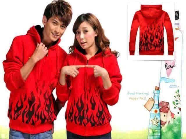 Grosir aneka jaket couple online murah | bao | Pinterest