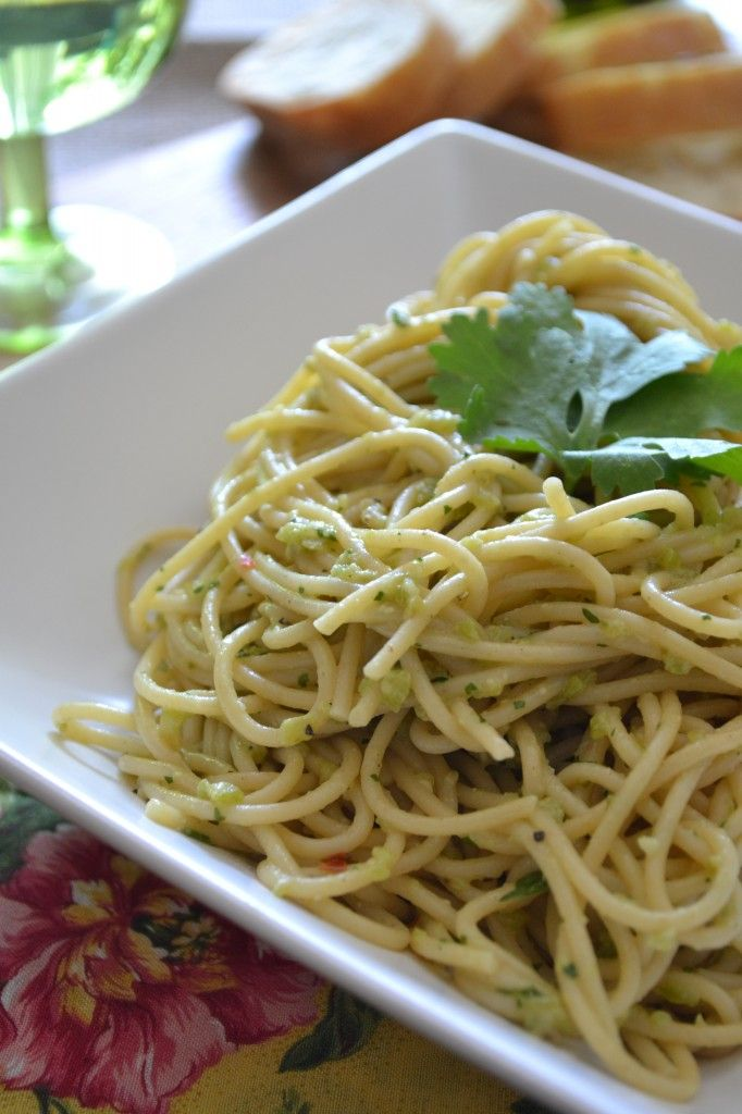 Roasted Pepper Pesto and a Barilla PLUS Giveaway