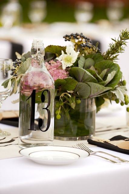 Unique wedding centerpiece centerpieces pinterest