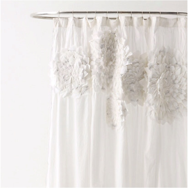 Anthropologie Shower Curtain Products Pinterest