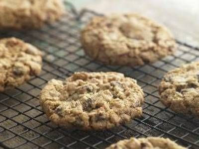Toasted Pecan Toffee Cookies | Recipes/Cookies, Bars | Pinterest