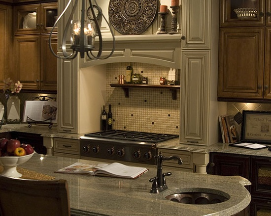 Stove Top Kitchen Cabinets : Stove top cabinets kitchen pinterest