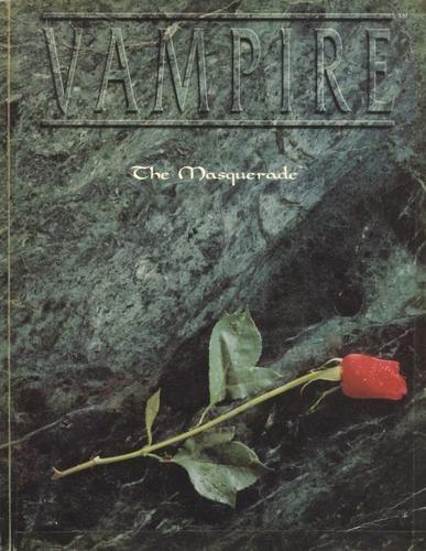 vampire the masquerade rpg pdf