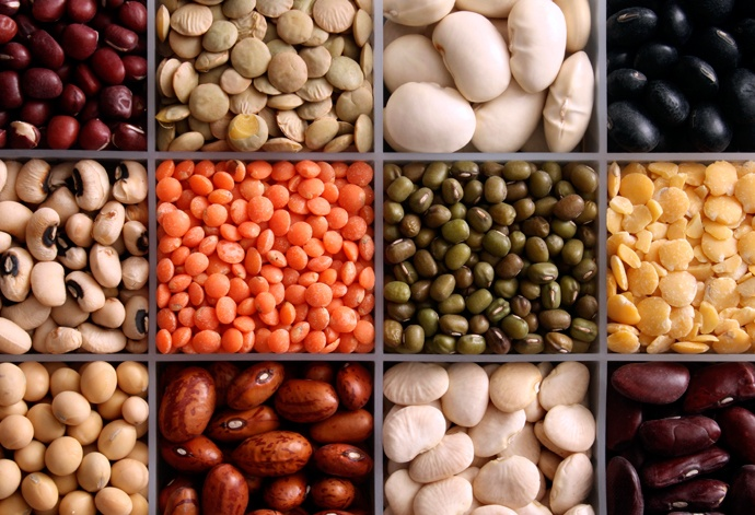 Legumes: Often underrated, legumes can be a tasty way to enhance the flavour and nutritional value of your meals