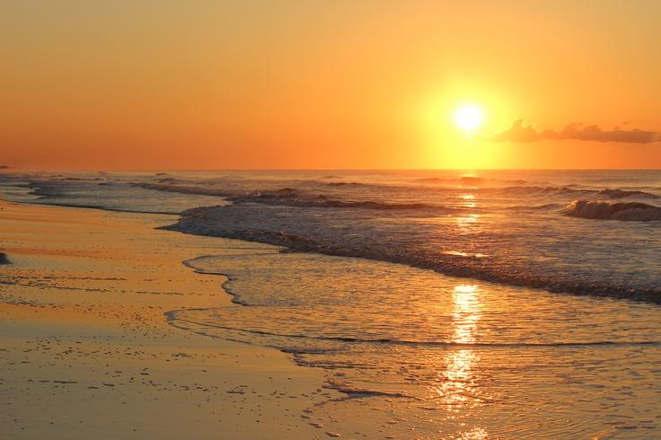 Sunrise beach texas