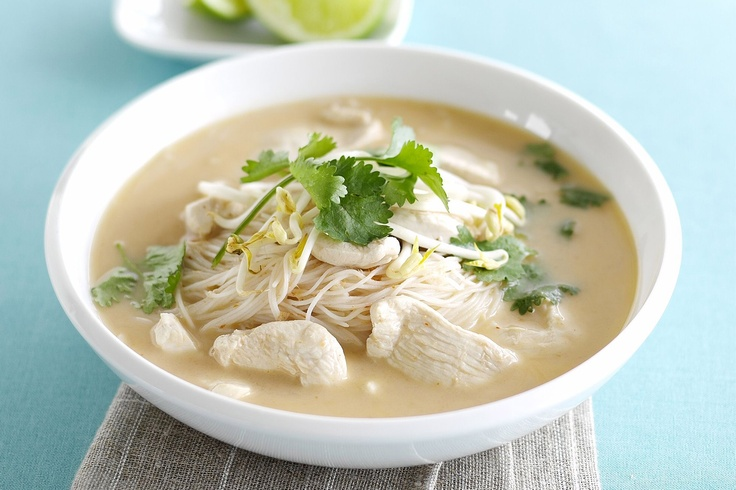 Thai Chicken