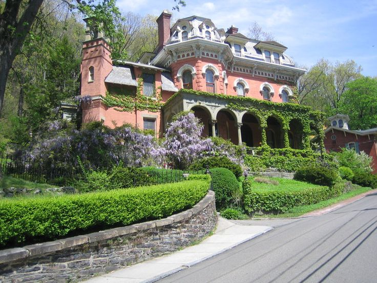 Victorian Bed And Breakfast Jim Thorpe Pa