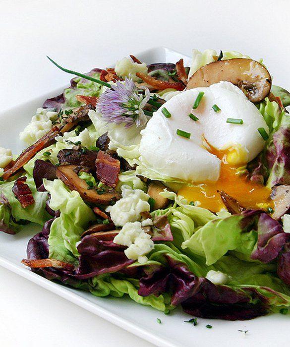More like this: mushroom salad , winter salad and mushrooms .