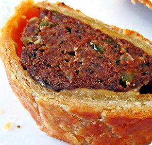 2012 Year of the Meatloaf: Meatloaf Wellington Recipe