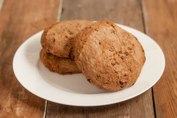 CHIP - Baked fresh with love. These gluten free and dairy free cookies ...