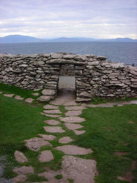 Celtic ruins~Ireland | Ireland 2 | Pinterest