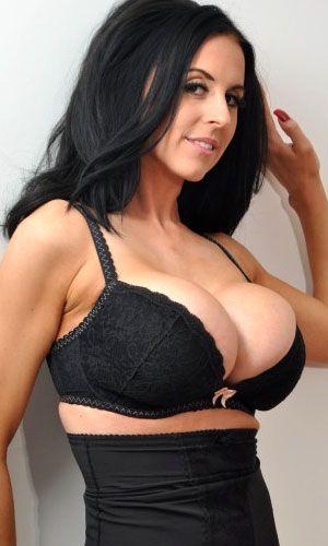 Hot ladies in stockings Louise Jenson  № 841283 загрузить