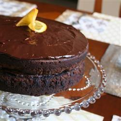 Mrs Milman's Chocolate Frosting Recipe — Dishmaps
