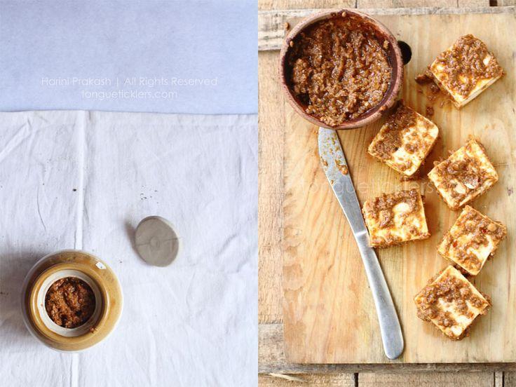 Malaysian Satay Peanut Sauce and Tofu Satay - glutenfree Peanuts ...