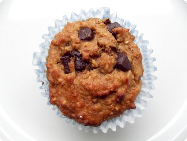 Pumpkin Chocolate Chunk Muffins | Recipes: Cakes | Pinterest