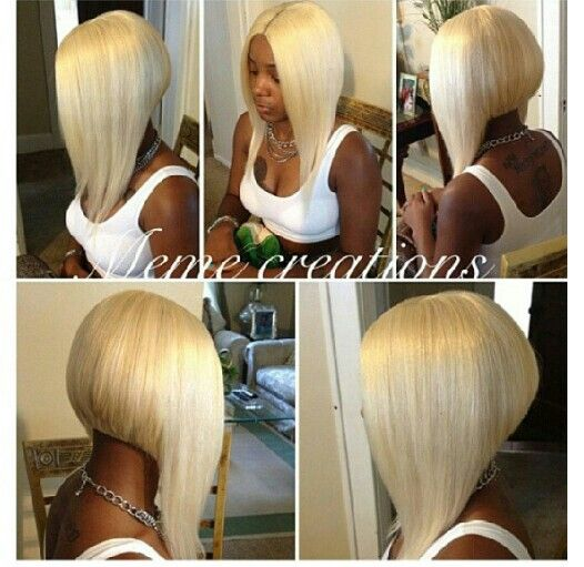 Hair Weave Styles Pinterest 20