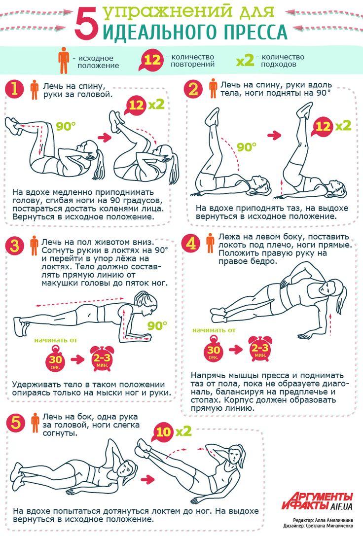 Эффективные упражнения в домашних условиях отзывы 350