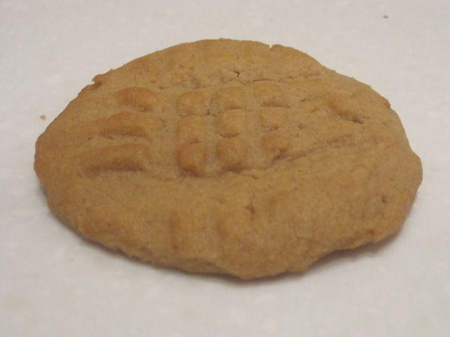 Best peanut butter cookies. ever. | Baked Goods | Pinterest