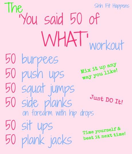 Total Body/ Core | Exercises and Workouts | Pinterest