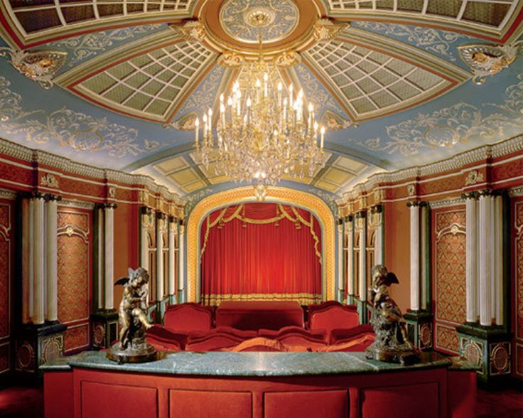 Home Theater Design Dallas Enchanting Decorating Design