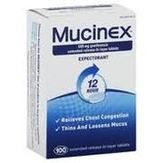 can you take mucinex d with gabapentin