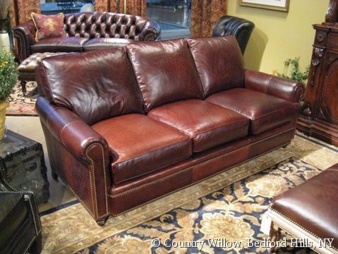 Pin By Country Willow On Leather Sofas Chairs Sectionals Pintere