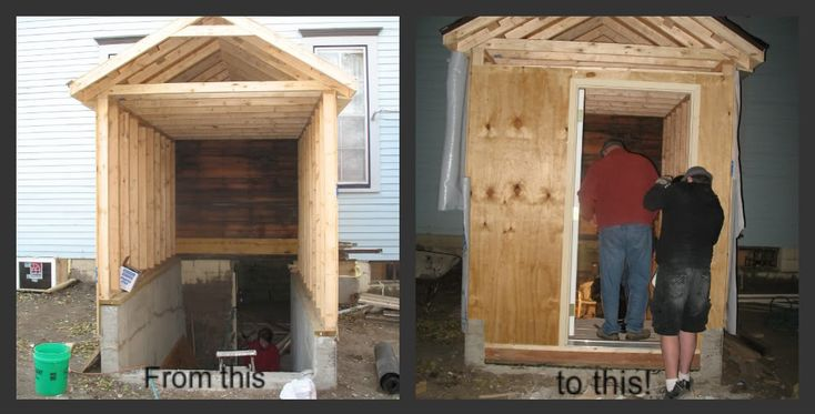 Photobucket Basement Entrance Pinterest