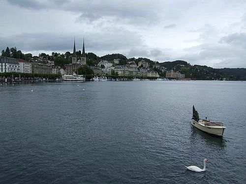 Lake Lucerne | Best places in the World maybe we can get here