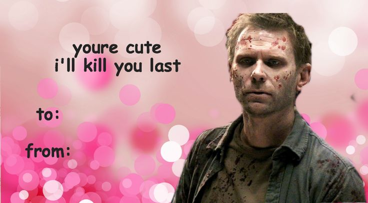 supernatural valentines day cards tumblr