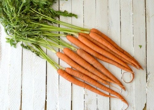 farm fresh carrots | EAT WELL FEEL GREAT | Pinterest