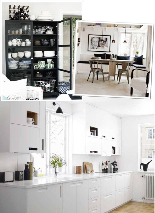 kitchen inspiration  Kitchen Ideas  Pinterest