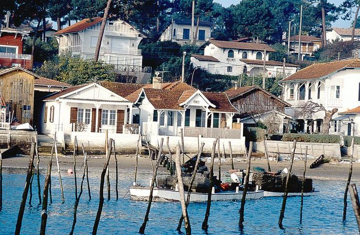 Pin by monica cattaneo on bassin d 39 arcachon pinterest for Agence appartement et maison meudon