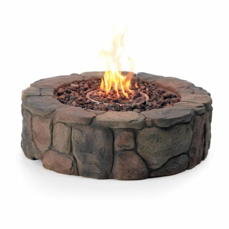 Image Result For Lava Rocks For Fire Pits