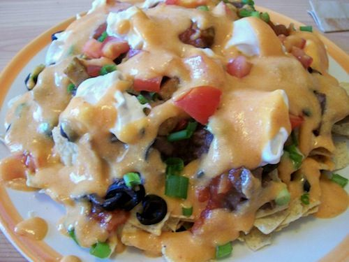 Top 10 Vegan Super Bowl Recipes | Nachos | Food is the Best Medicine ...