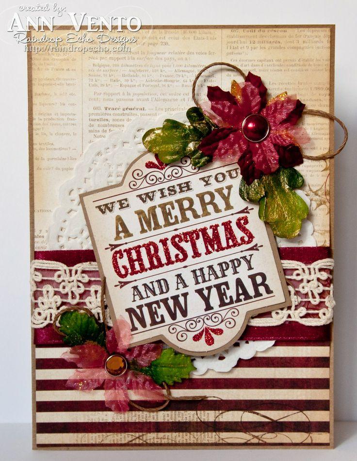 Cute christmas card idea holidays pinterest